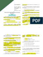 LC Nº 100-2007 PE - Organização Judiciária de PE