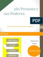 Estado Peruano y Sus Poderes.32