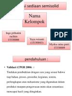 Validasi Sediaan Semisolid (1) (1)