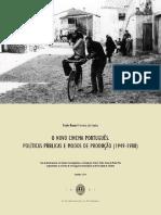 O Novo Cinema Português