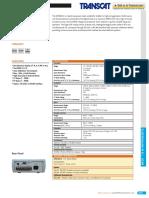 datasheet-vatimetro