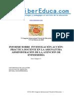 Informed e Investigacion
