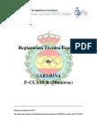 Reglamento Tecnico Carabina Fclass Rimfire 50 m Nov 2017