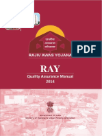 Quality Assurance Manual PMGSY