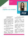 """""""Jugando a ser contables"""", relato ganador Las Cuentas Cuentan 2017"""