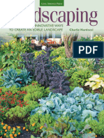 Foodscaping - Practical and Innovative Ways to Create an Edible Landscape (2015)