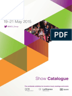 IMEX Show Catalogue 2015 Low Res