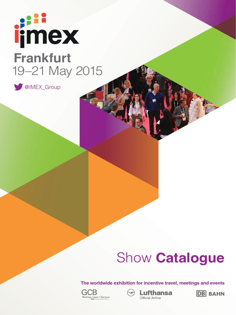 ba0de9bca6b7 IMEX Show Catalogue 2015 Low Res