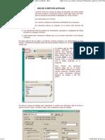 Lecciones Gratuitas de CAD - Lección 4-7 Trabajando Con Xrefs - Referencias Externas - AutoCAD 2005