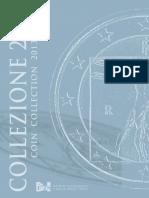 Brochure 2013 (Itália)