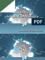 terapia esquizofrenía