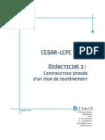 Cesar Lcpcv5 Tutorial2 v10 Fr