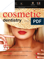 Cosmetic Dentistry Preview 2013 No2