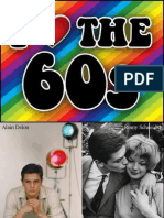 I Love the 60s