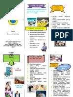 Leaflet Kemoterapi