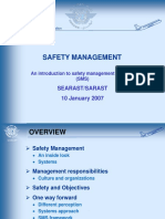 SAFETY MANAGEMENT .ppt