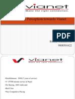 vianet -Bidhan -PPT
