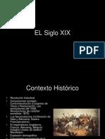 El Siglo XIX