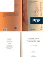 BELLO, Angela Ales. Introdução à Fenomenologia..pdf