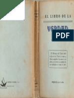 El Libro de La Verdad (Tercer Libro)