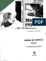 Mama Si Copilul - E & H Capraru-EM 2005