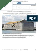 La increíble réplica del arca de Noé que cruzará el Atlántico en verano.pdf