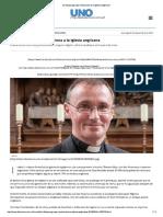 El Obispo Gay Que Revoluciona a La Iglesia Anglicana