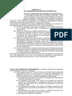LEY DE SERVICIOS FINANCIEROS