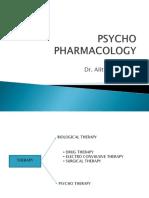 Psikofarmakologi Final
