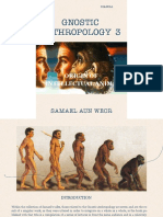 Gnostic Anthropology Vol 3