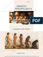 Gnostic Anthropology Vol 4