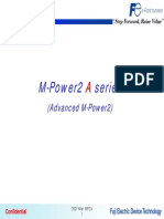 M-Power2 a Series