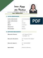 Curriculum Ivogny (1)