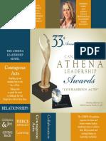 Athena 2017