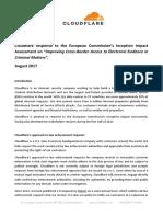 Cloudflare Response EC EEvidence Aug2017.Docx