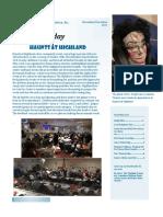 HCA Nov 2017 Newsletter