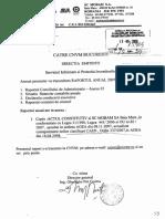 MOBD-Raport Anual 2007 (Cu Anexe)