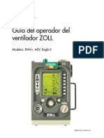 Manual Operador Eagle II