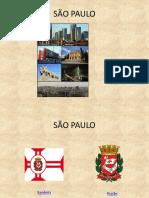 Presentación en Portugues - Copa Das Confederacoes
