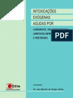 intoxicacoes agudas - carbamatos e organoclorados.pdf