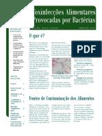 15.4_Toxinfeccoes Alimentares Provocadas Por Bactérias