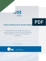 2017.ODE.UMET.INF.8o.Informe.deuda  - Noviembre2017- revisado (1)