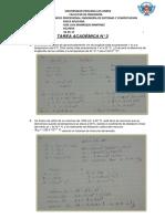 Fisica TAREA 3 Y 4