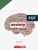Anxiety disorder eBook