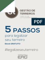 5 Passos Para Legalizar Seu Terreiro