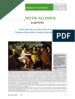 Abus de Alcohol