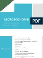 Microeconomie C1-2