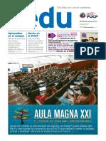 PuntoEdu Año 13, número 428 (2017)