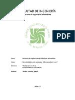 SISI Plan Estrategico Presentacion Final