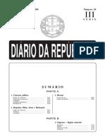 Diário da República
